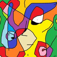 Paint - Don Charisma's Prompt: Part 2